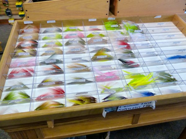 Fishing- fun with lures 2