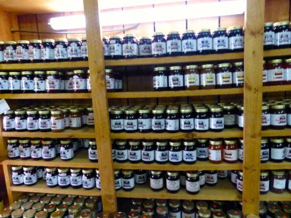 Meadows of Dan- Poor Farmers Market JAM