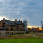 Primland: A Five-Star Blue Ridge Mountain Retreat