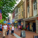 Itinerary: 2 days in Charlottesville, Virginia