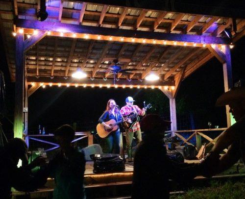Lambstock-- the Ewe stage