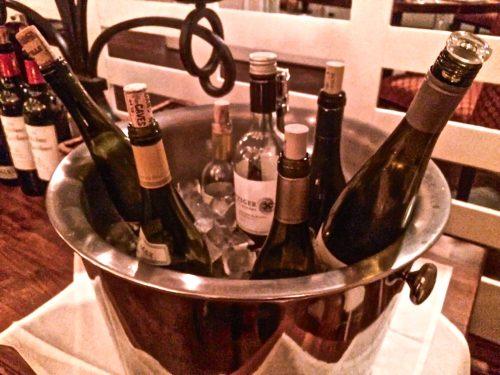 Clifton, Virginia-- Trummers on Main- Wine Bucket List