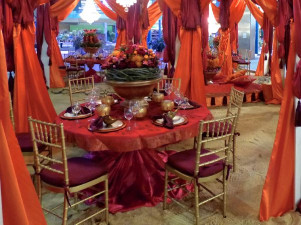 Philadelphia- Philadelphia Flower Show- Aladdin cropped