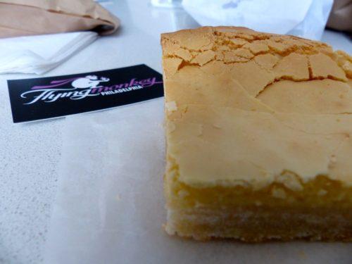 Philadelphia- Reading Terminal Market- Flying Monkey Butter Cake