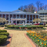 Omni Bedford Springs: A Restful Mountain Retreat