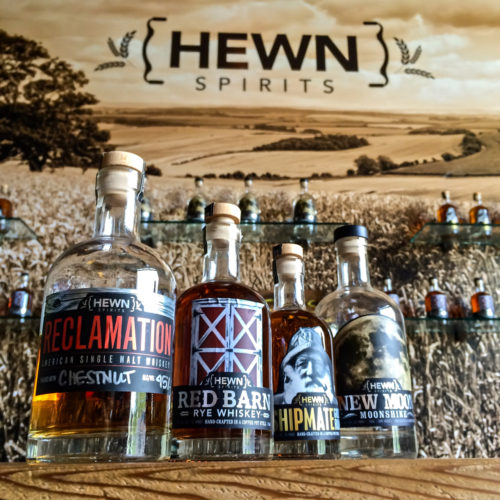 Bucks County- Hewn Spirits 2