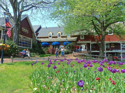 Bucks County- Peddler's Village 2