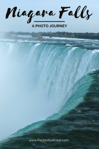 Niagara Falls: A Photo Journey