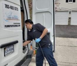 Covid-19 Plumbing Update