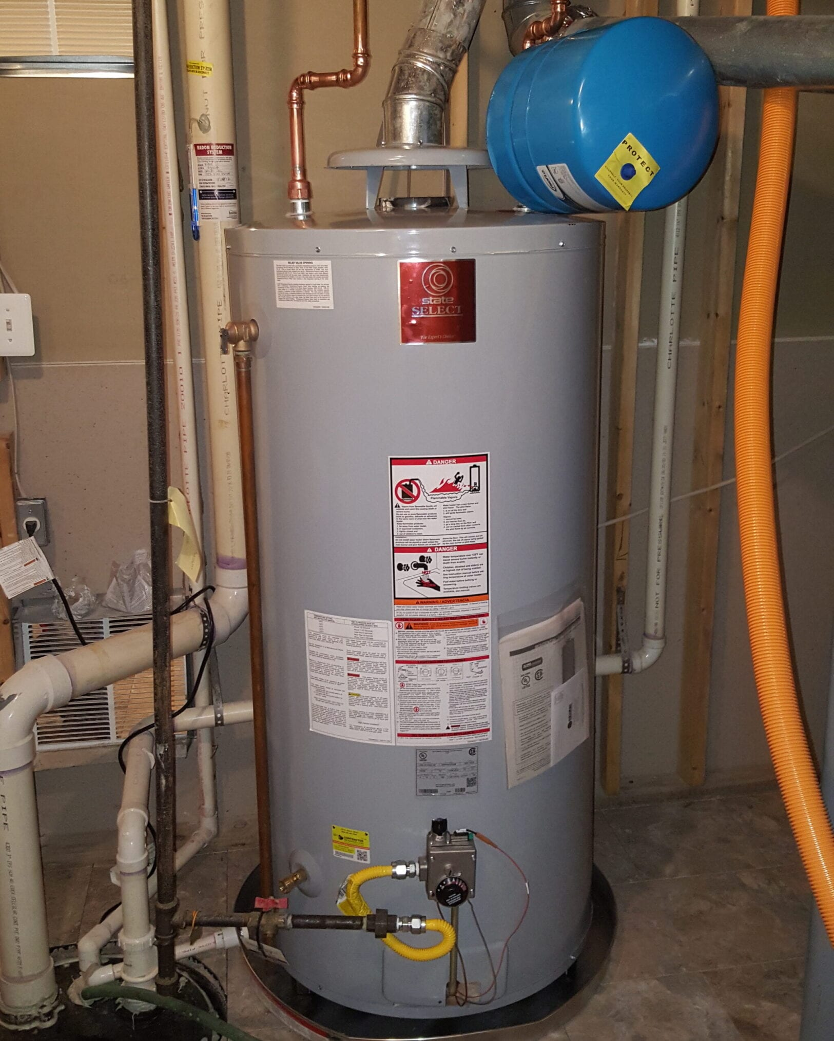 Water Heater specials