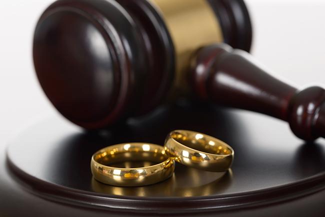 Divorce & Family Law