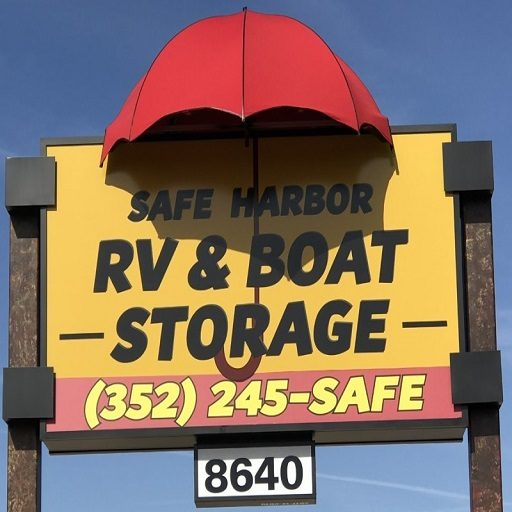 Safe Harbor RV & Boat Storage