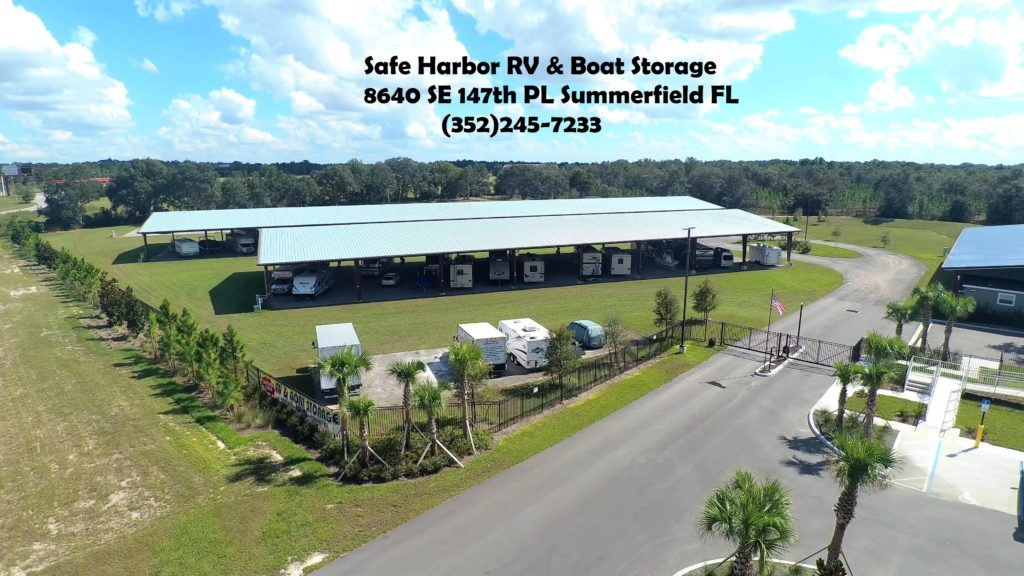 8640 SE 147 Place Summerfield FL