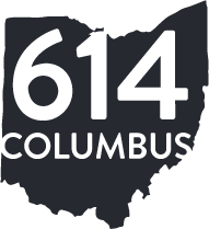 614 Columbus Website Design
