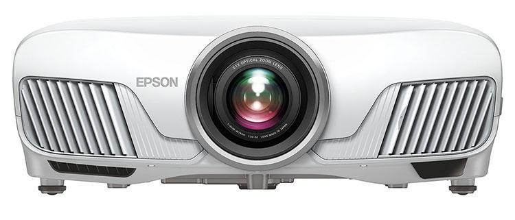 Epson 4010 4K Pro-UHD