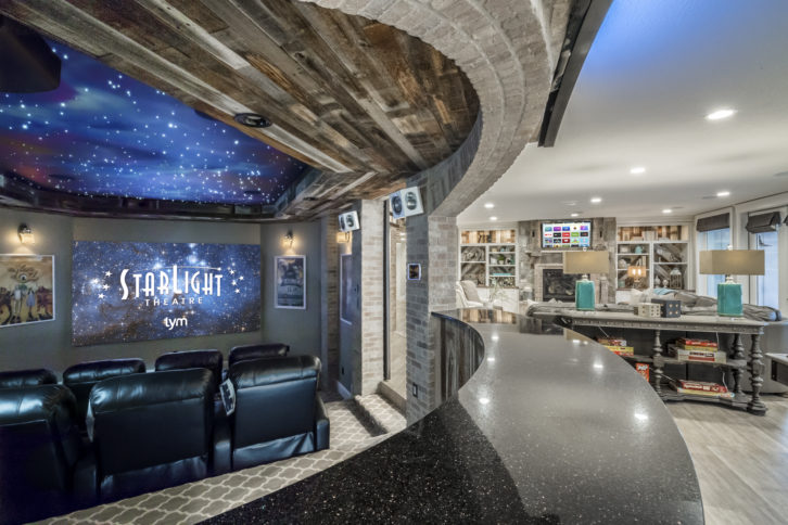 5 Home Theater Trends Shaping the Industry