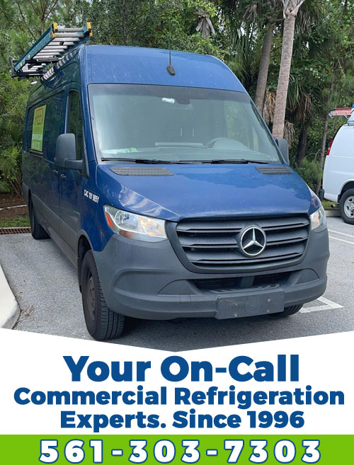 Green Refrigeration LLC Your On-Call Commercial Refrigeration Experts Since 1996
