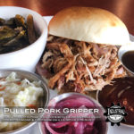 slow roasted, pulled pork, bbq, industrial taphouse, eat local, beer, wine on tap, burgers, shakes, ashland virginia, cotu