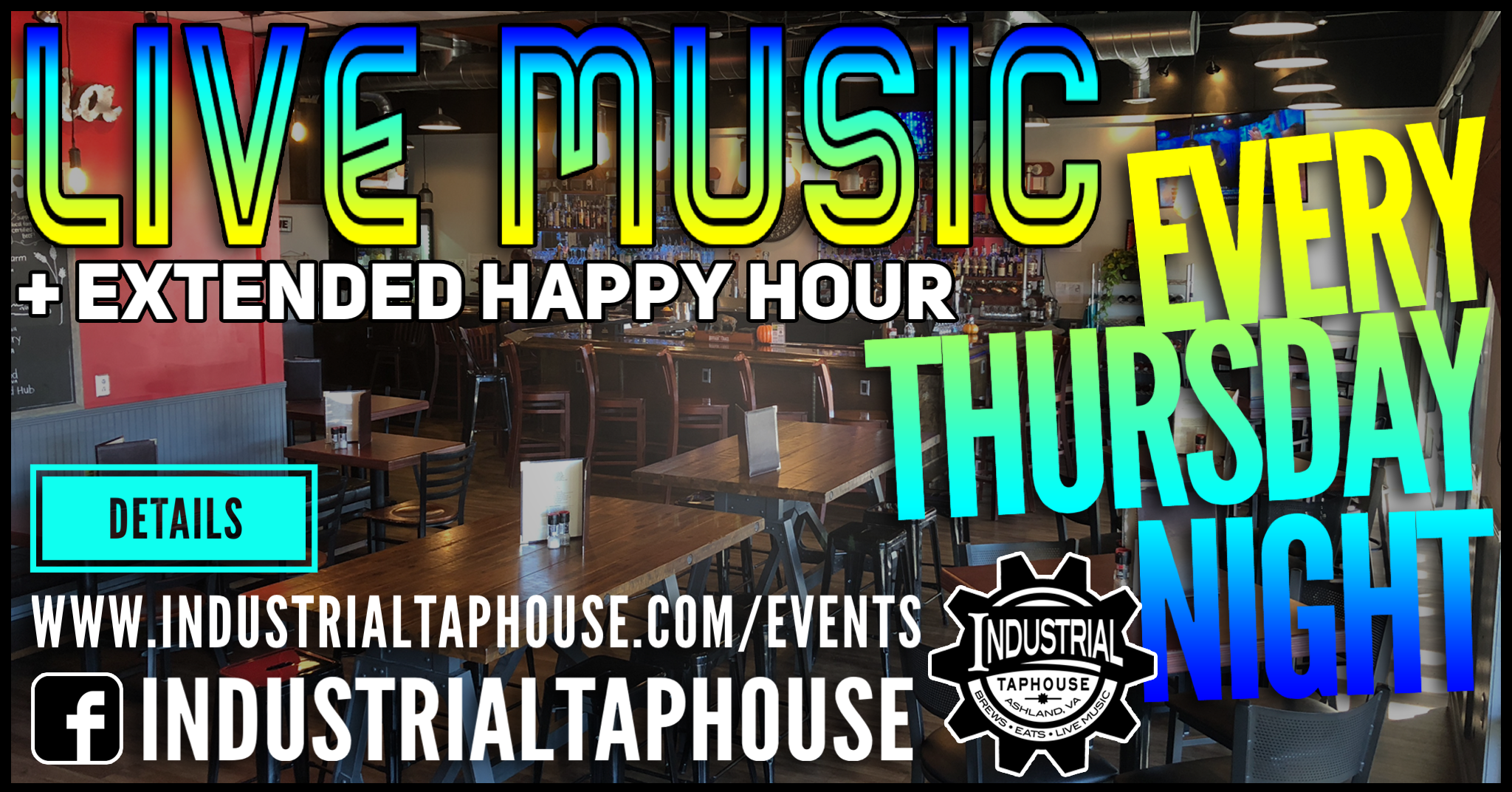 industrial Taphouse, happy hour, best restaurant, restaurants near me, ashland restaurant, kreggers, Martys, sports page, takeout, burgers, beer, craft beer, local beer, wine on tap, specials, lunch, dinner, brunch, live music, bar, best bar, rva, cotu, center of the universe, ashland eats, rva eats, local eats, scratchmade, American restaurant, Mechanicsville restaurant, Atlee, kings charter, cocktails, pork rinds, dog friendly dining, patio dining, catering, caterer, banquet room, Virginia restaurants, dessert, dive bar, restaurants with outdoor seating, Taphouse Tuesdays,eat catering, ashland va caterer, Richmond caterer, rva caterer, late night bar, eat it, childrens menu, kid friendly