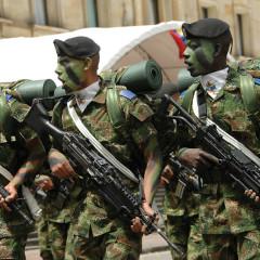 Pertenecer al ejército colombiano: un orgullo o un sacrificio innecesario