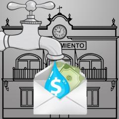 IMPROVISACIÓN Y CORRUPCIÓN CONTRA EL AGUA