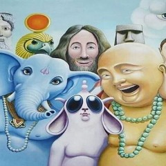 Respeto a la humanidad; y luego, también a las religiones