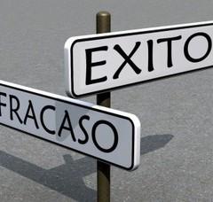 CONSTRUCCIÓN DEL ÉXITO