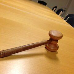 POLÍTICA E INVESTIGACIÓN JUDICIAL