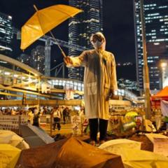 Hong Kong y la lucha por la Democracia
