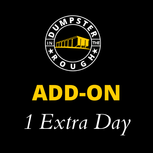 DITR 1 Day Extra Charge