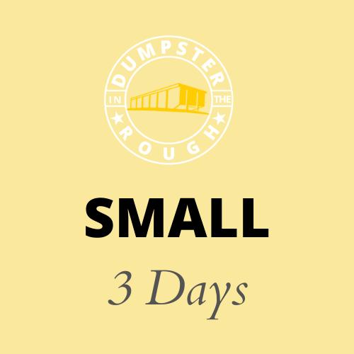 DITR Small 3 Days