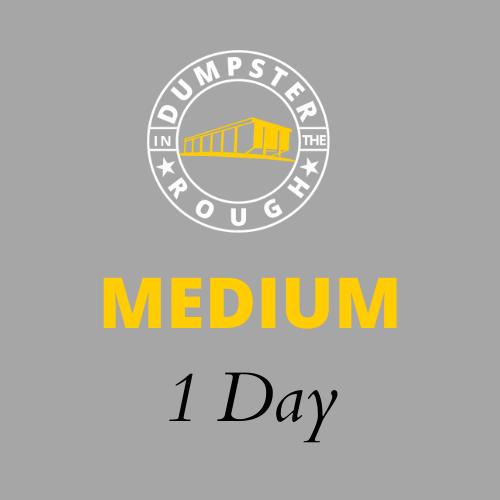 DITR Medium 1 Day