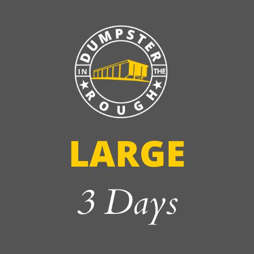 DITR Large 3 Day