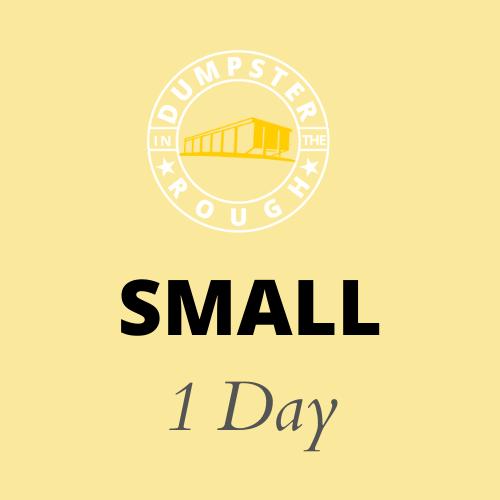 DITR Small 1 Day