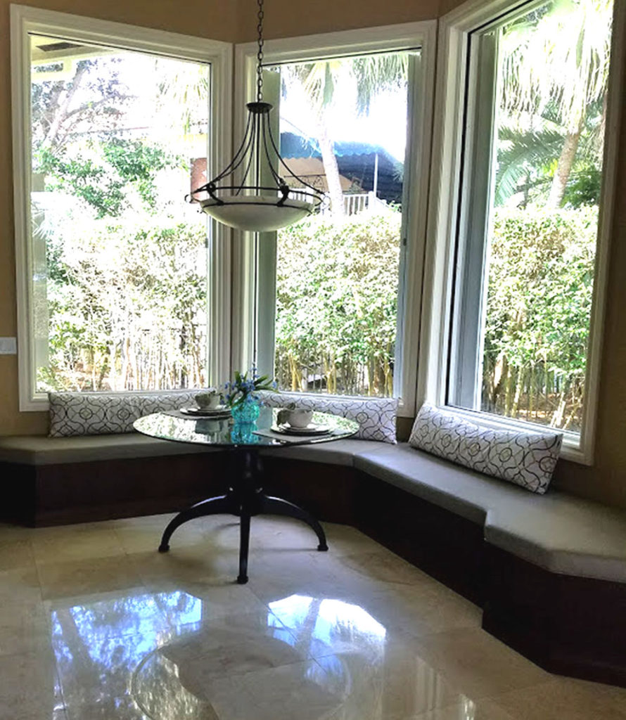 Custom Upholstered Furniture Fort Lauderdale