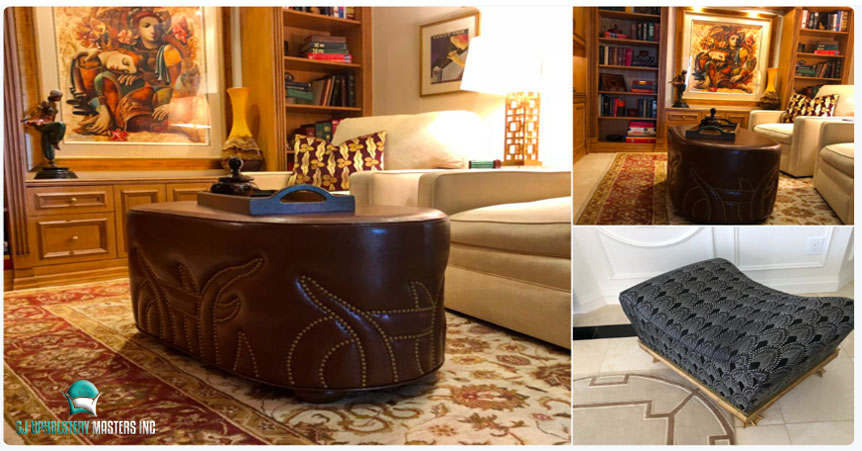 Quality Custom Upholstery