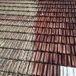 Residential Roof Pressure Cleaning Gold Coast