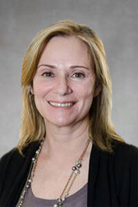 Margery Ahearn, Director of Human Resources