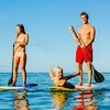 Rent Kayaks, Rent Paddle boards and Boogie Boards