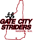 Gate City Striders