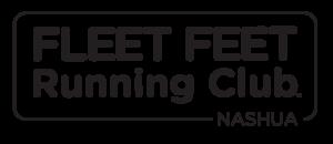 Fleet Feet Running Club Logo