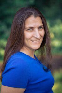 Doctor Johanna Newbold