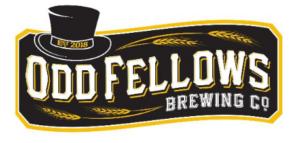 Odd Fellows Brewing Logo