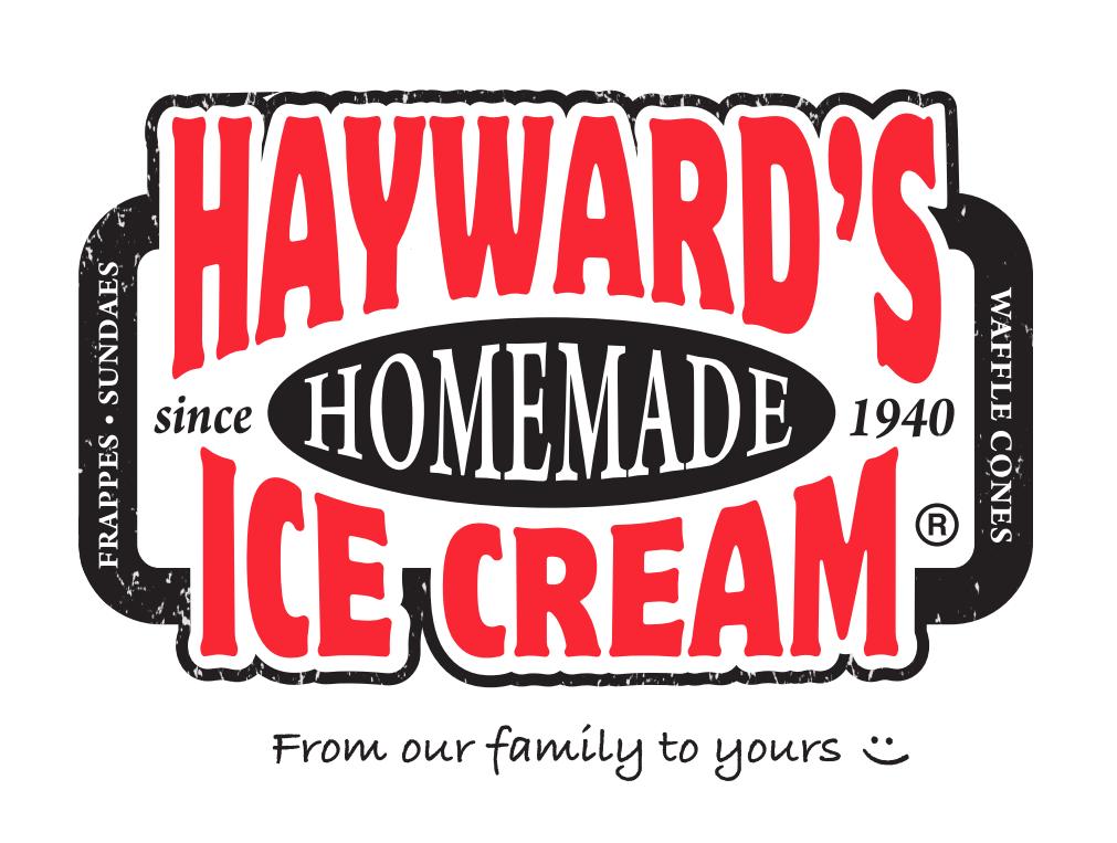 Haywards Ice Cream Nashua