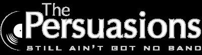 The Persuasions Logo