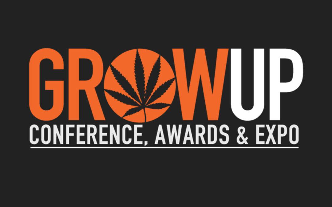 Grow Up October 5-7, 2021