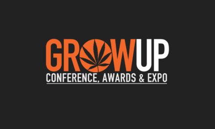 Grow Up November 30-December 2, 2021
