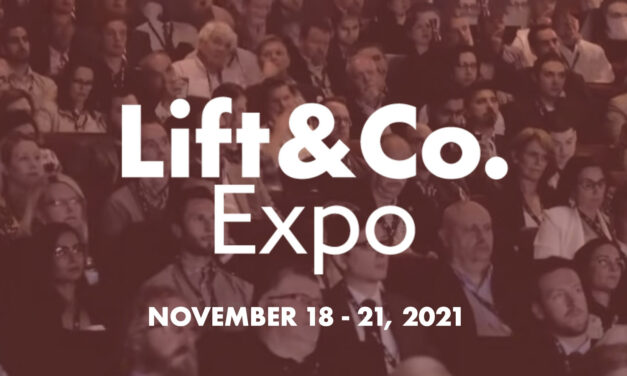 Lift & Co. Expo November 18-21 2021