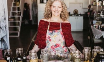 Meet Siobhan: Product Specialist, Formulator & Plant Medicine Educator