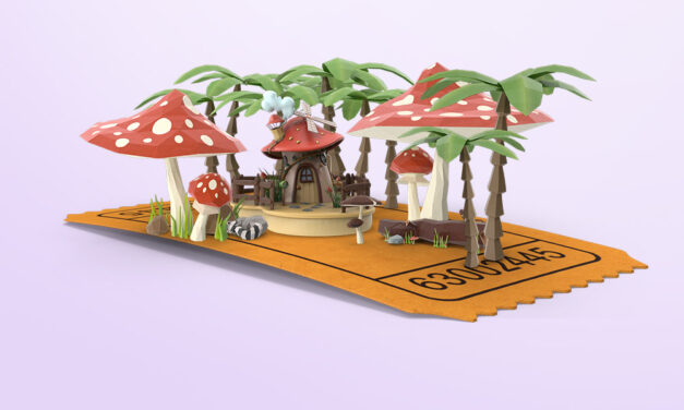 Wonderland:Miami November 8-9, 2021